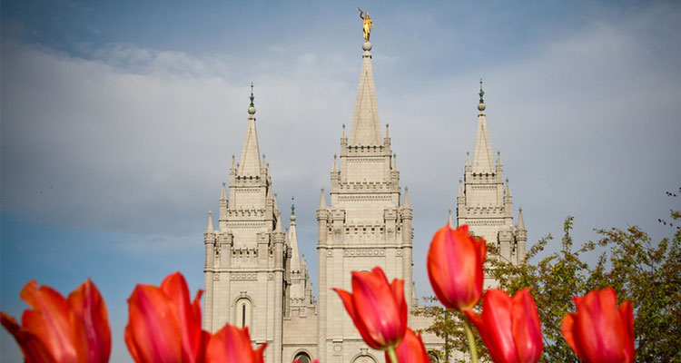 LDS Temple Photography - Fine art prints of LDS Temples